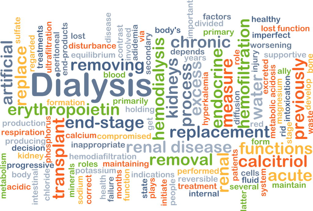Stages Of Kidney Disease Irish Kidney Diet
