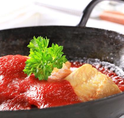 Mediterranean Cod Irish Kidney Diet