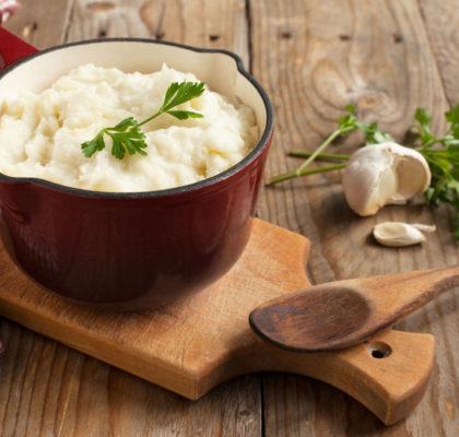 Low Potassium Potatoes Irish Kidney Diet