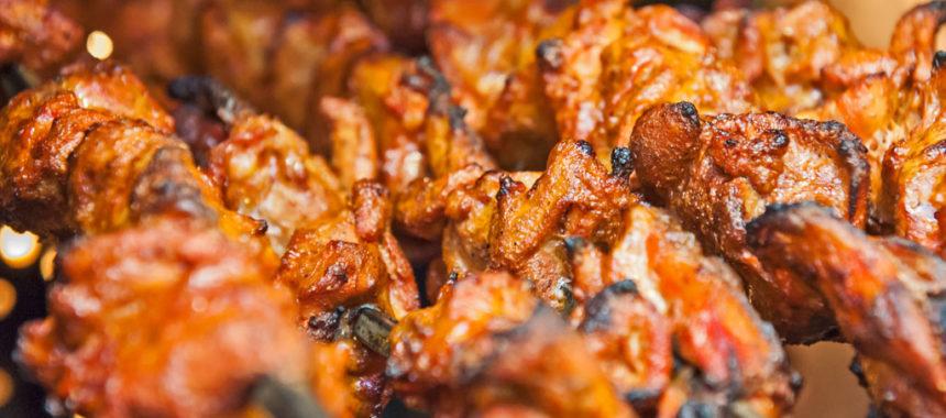 Tandoori Bites