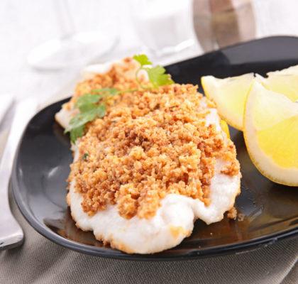 Thatched Cod Irish Kidney Diet