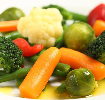 Low Potassium Vegetables Irish Kidney Diet